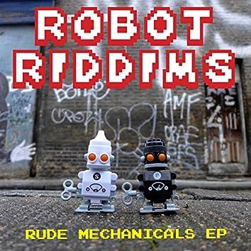 Rude Mechanicals EP