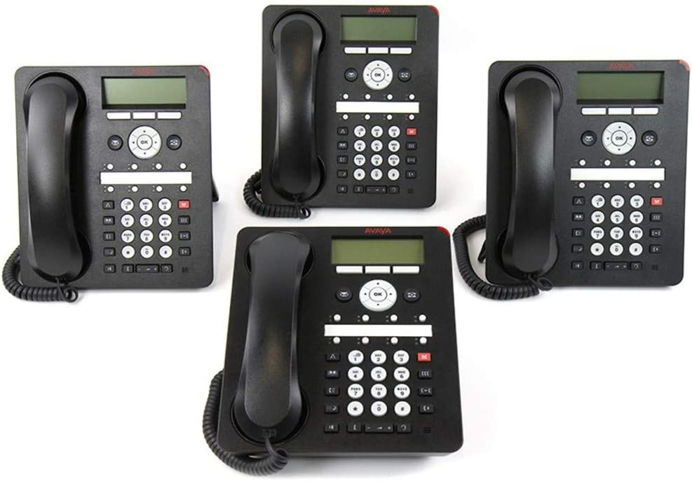 Regular dealer Avaya Challenge the lowest price of Japan 1408 Digital Phone 4 700510909 Pack