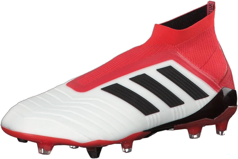 Adidas herrar Prödator 18 Fast Markfot Skor Skor Skor  fabriksförsäljningar