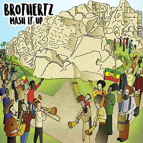 Brothertz feat. Junior V, Sis Jane Warriah, Fitta Warri, Nomea, Mikey General, Jah Marnyah & Humble Lion