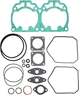 SPI, 09-710255, Top End Gasket Kit 2000-2002 Ski-Doo 700 MXZ, Summit, Formula Deluxe, Legend & Grand Touring