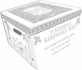 Best keepsake box wedding Reviews