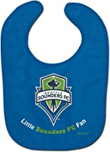 WinCraft Soccer Seattle Sounders WCRA2051714 All Pro Baby Bib