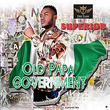 Old Papa Government