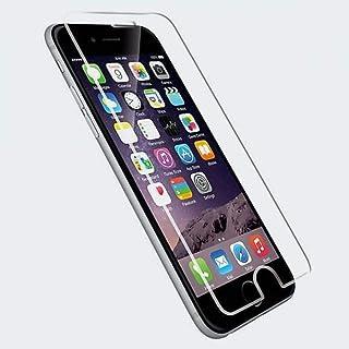 ابل ايفون 6 بلاس واقي شاشة من الزجاج المقوى