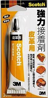 3M スコッチ 皮革用接着剤 30ml 6025N