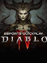 Esports Quickplay Diablo IV