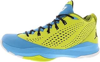 Nike air Jordan CP3.VII Chris Paul Mens Basketball Trainers 616805 306 Sneakers Shoes (UK 9 US 10 EU 44)