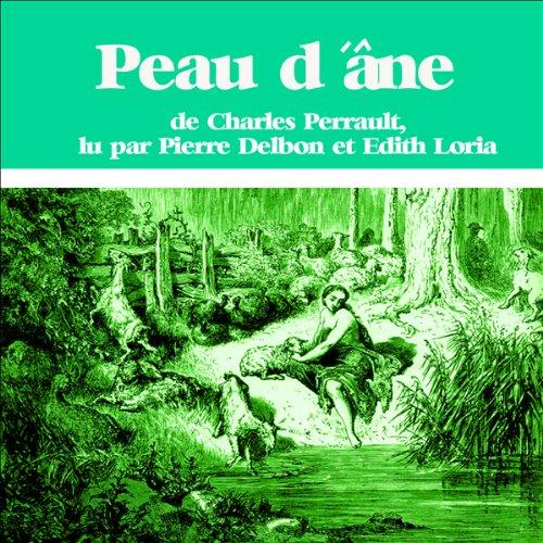 『Peau d'âne』のカバーアート