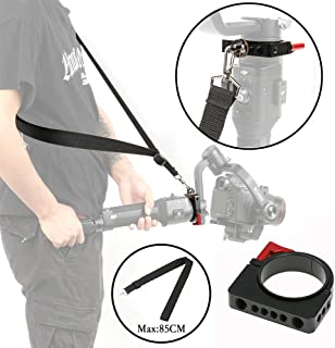 shoulder strap adapter
