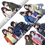 人生Blues/青春Night (初回生産限定盤A) (DVD付) (特典なし)