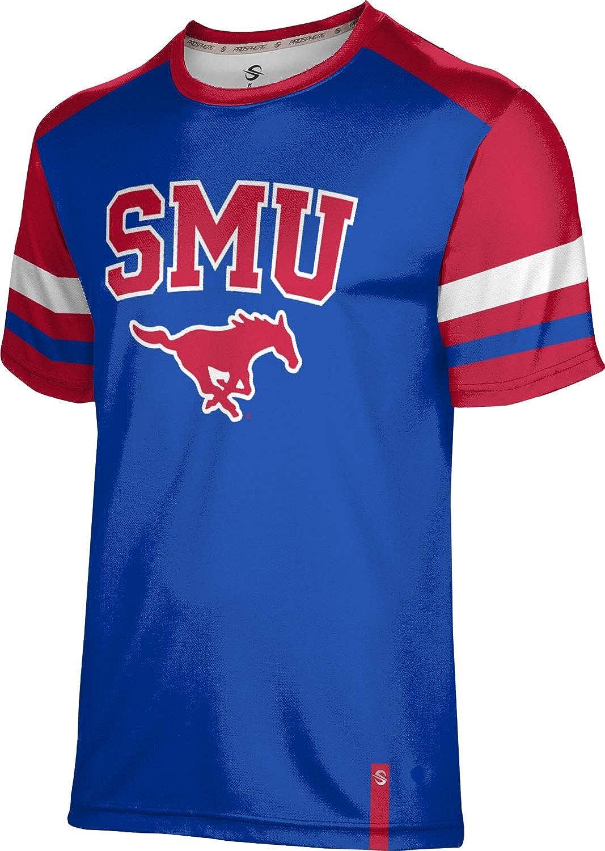 ProSphere latest Southern Methodist University Men's Performance Time sale T-Shir