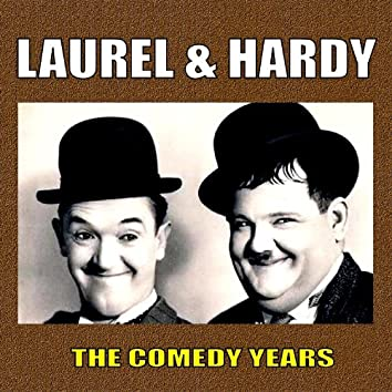 The Comedy Years