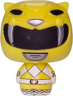 Funko Yellow Ranger Pint Size Heroes x Power Rangers Micro Vinyl Figure (12340)