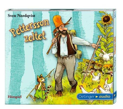 Petterson Zeltet (Hörspiel)