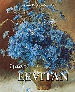 Isaac Levitan by [Alexei Fiodorov-Davydov]