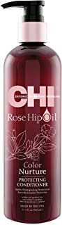 CHI Rose Hip Oil Protecting Conditioner, 340ml