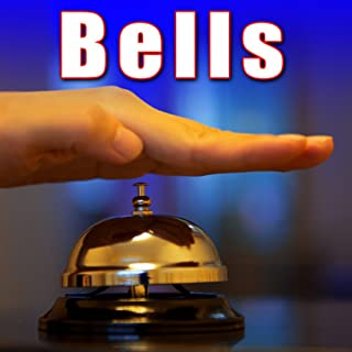 Four Rings of Boxing Fight Bell