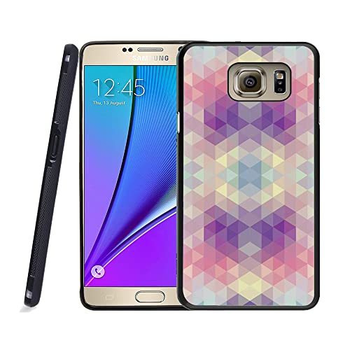 Galaxy Note 5 Case, Samsung Black Dsigo TPU Full Cover New Cases: Amazon.com
