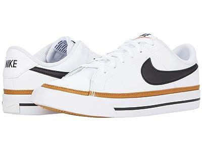 Nike Kids Court Legacy (Big Kid)