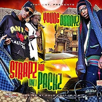 Strapz and Packz Vol 1