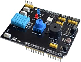 Best arduino uno rgb led Reviews