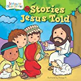 The Stories Jesus Told (5 Minute Bible Stories)