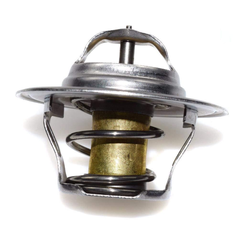 Loovey 050121113C - Termostato y junta para VW Golf Jetta Passat ...