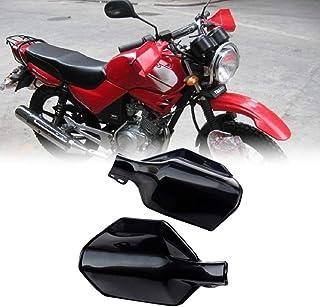 guardamanos Protegido,para Honda Africa Twin CRF1000L 2016 2017 2018 2019 CRF 1000 L ZMMWDE Protector de Mano para Motocicleta
