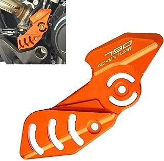 Color : Black MUJUN Riserva For KTM 1050 1090 1190 1290 Adventure Super ADV R S T 2014-2018 Freno pompa freni posteriore protezione della copertura Accessori for moto