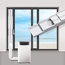Amazon Com Sliding Door Air Conditioner Kit