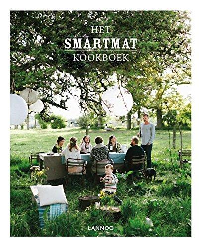 Het smartmat kookboek: anders koken, beter leven