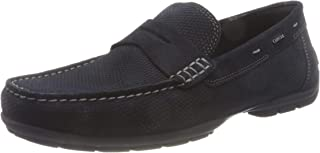 Geox U Moner W 2fit D, Mocasin Homme