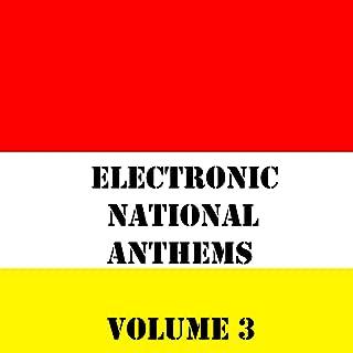 Lebanese National Anthem (النشيد الوطني اللبناني)
