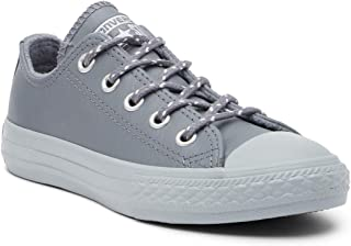 Best converse all star ox leather grey Reviews
