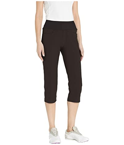 PUMA Golf PWRSHAPE Capris (PUMA Black) Women