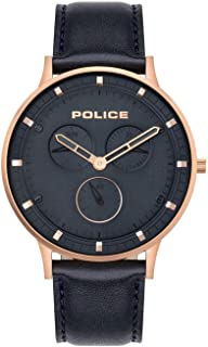Police Berkeley Men's Analogue Watch