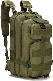 Unisex De la Segunda Guerra Mundial UU Mochila t/áctica USMC M1941 del Cuerpo de Marines de EE EP-Backpack Mochila Militar Retro
