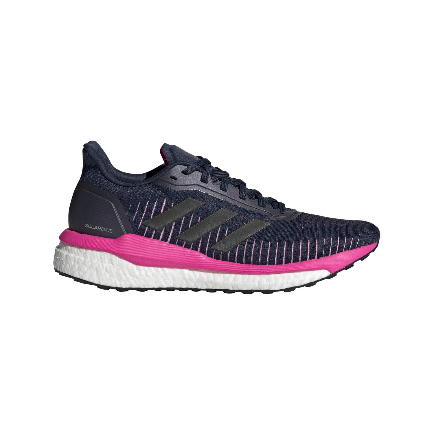 adidas Womens Solar Running Collegiate