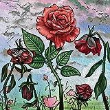 ROSE (feat. Mark Curley & Leander Widmoser) (2021 Version)