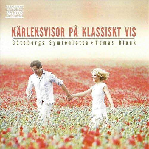Göteborgs Symfonietta & Tomas Blank