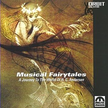 Musical Fairytales - The World of Hans Christian Andersen (feat. Jens Søndergaard & Peter Jensen)