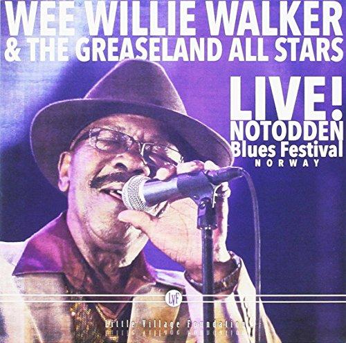 Live! Notodden Blues Festival