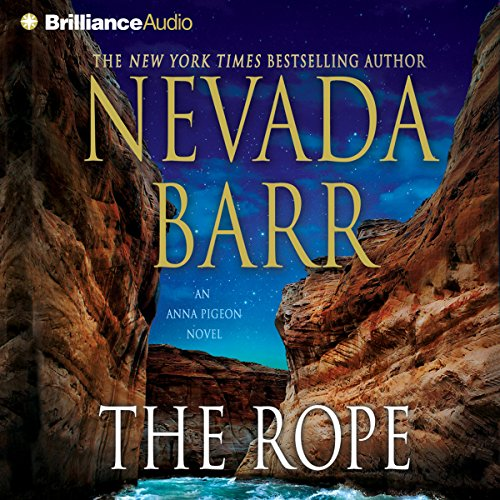 The Rope audiobook cover art