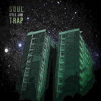 Kyle Jan - Soul Trap EP
