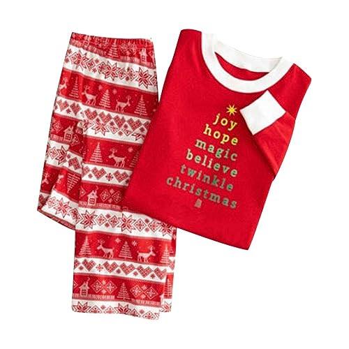f13c90346 Plus Size Christmas Pyjamas  Amazon.co.uk