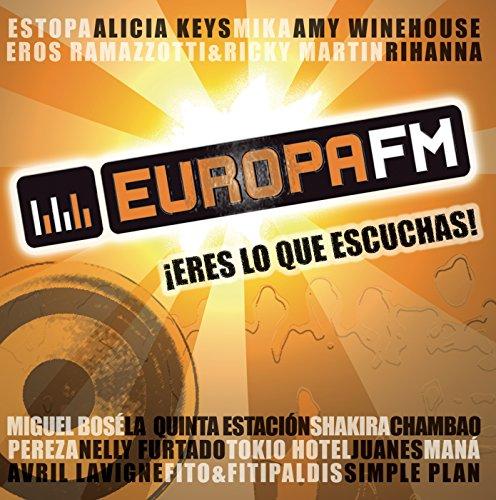 Europa FM: Eres Lo Que Escuchas
