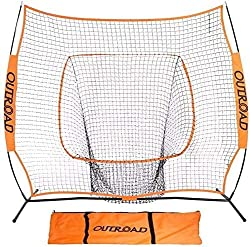 Outroad Portable soccer goal review