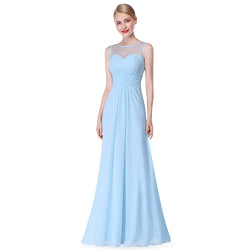 a248ca5ea23 Ever-Pretty Women s Elegant Long Evening Party Dress 08761