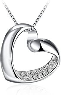 Best silver charms for necklace Reviews